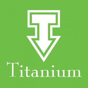 Implant Grade Titanium