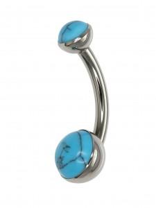 Turquoise Stones, Intrinsic Body, Inc.
