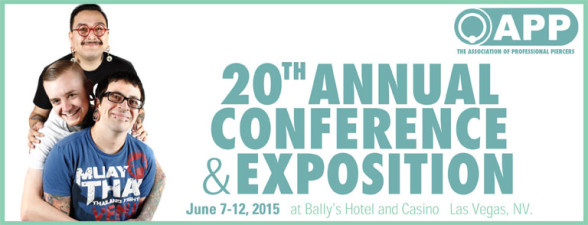App Conference 2015